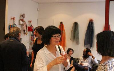 Vernissage du 28 juin – Amira Sliman et Jeong Hee